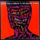 tribute to stones
